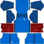 France Kits 2015/2016 Dream League Soccer