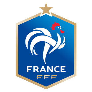 France World Cup 2018 Logo