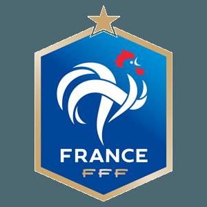 France World Cup 2018 Logo