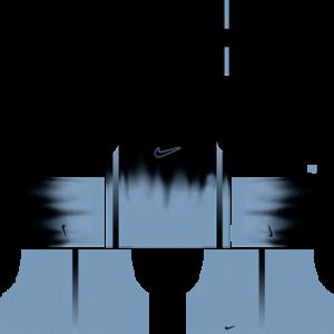 Nike Goalkeeper Home Kit(1)