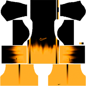 Nike Goalkeeper Home Kit