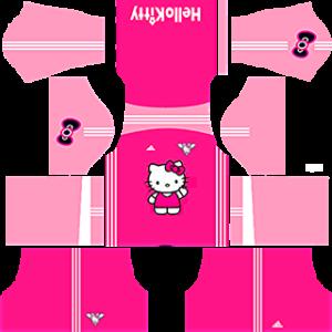 Hello Kitty Away Kit