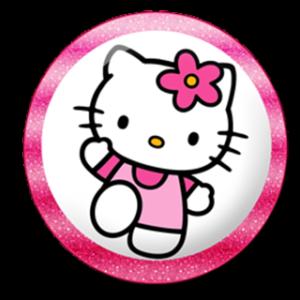 Hello Kitty Dream League Soccer Logos