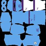 Manchester City Kits 2020 Dream League Soccer