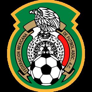 Mexico World Cup 2018 Logo
