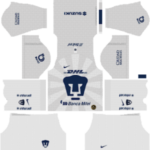 Pumas UNAM Kits 2019/2020 Dream League Soccer