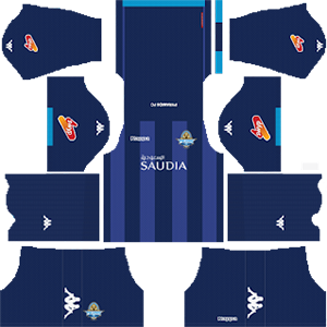 Pyramids FC Away Kit
