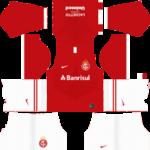 SC Internacional Kits 2019/2020 Dream League Soccer