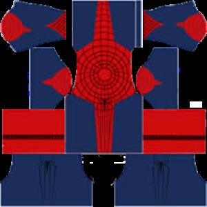 SpiderMan Kit