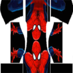 SpiderMan 2019 Dream League Soccer Kits