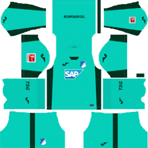 TSG Hoffenheim Away Kit