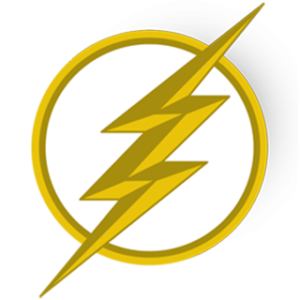 The Flash Dream League Soccer Logos