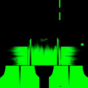 Nike Third Kit