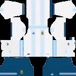 Argentina Kits 2019/2020 Dream League Soccer