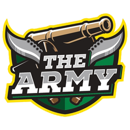 Army Dream League Soccer Logos