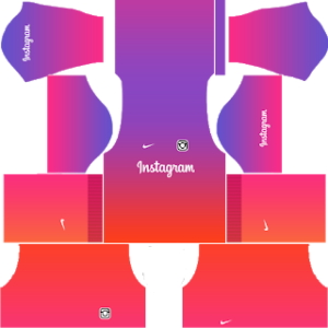 Instagram DLS Kit 2019