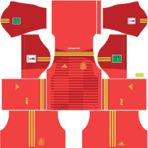 Mexico World Cup 2018 GoalKeeper Third Kit
