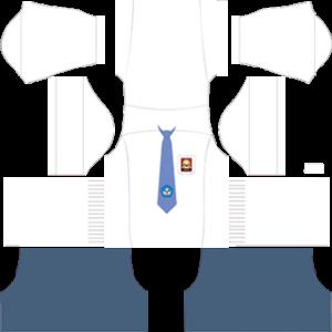 School Uniform 2019 Dream League Soccer Kits