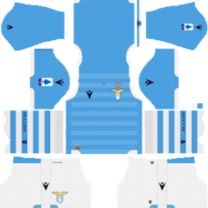 S.S. Lazio Kits 2019/2020 Dream League Soccer