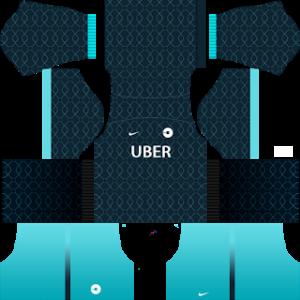 Uber DLS Kit 2019