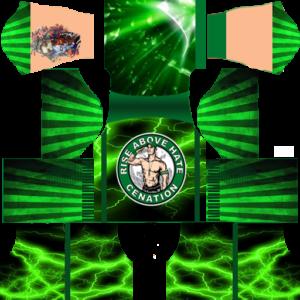 WWE John Cena Kit