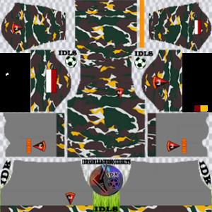 Army Away Kit