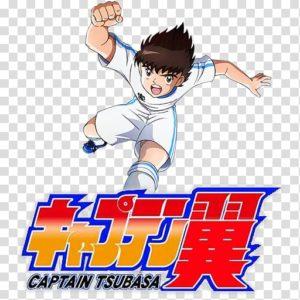 Captain Tsubasa Dream League Soccer Logos