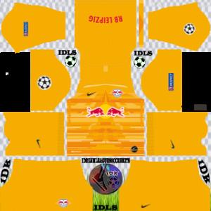 Rb Leipzig Kits 2020 Dream League Soccer