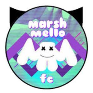 Marshmello Dream League Soccer Logos