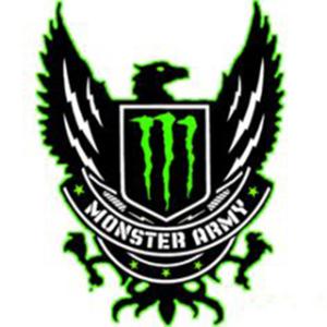 Monster Dream League Soccer Logos