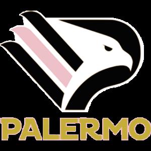 S.S.D. Palermo Logo