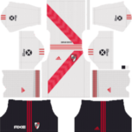River Plate Kits 2020 Dream League Soccer
