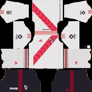River Plate Kits 2020 Dream League Soccer