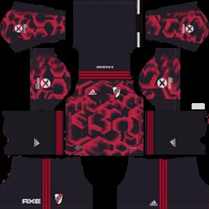 River Plate Third Kit