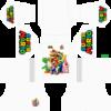 Super Mario Kits 2020 Dream League Soccer