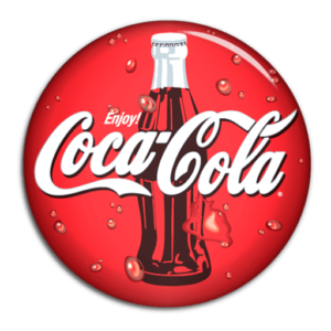 Coca Cola Dream League Soccer Logo