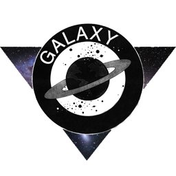 Galaxy Dream League Soccer Logo