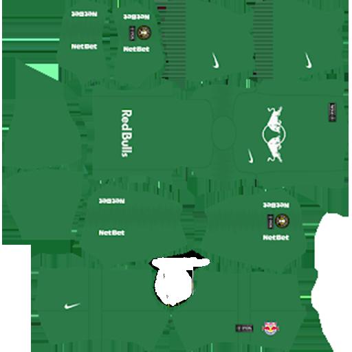 New York Red Bulls Goalkeeper Third Kit