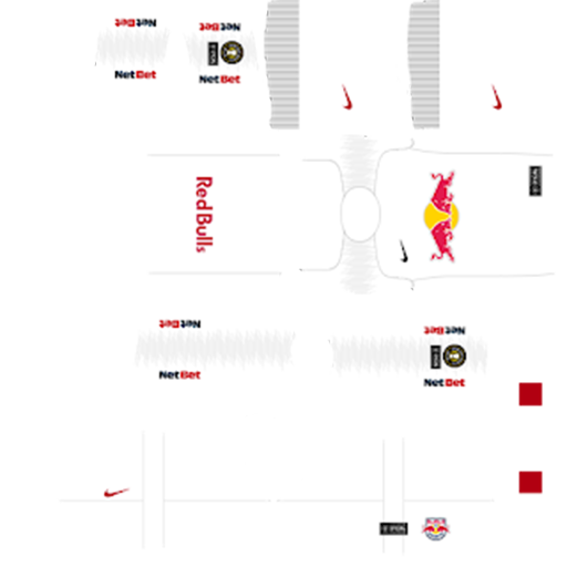 New York Red Bulls Third Kit