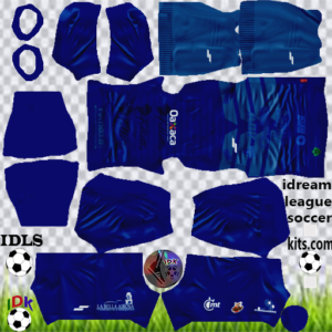 Alebrijes de Oaxaca Goalkeeper Away Kit