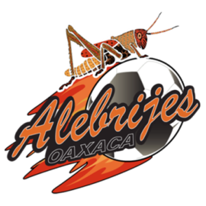 Alebrijes de Oaxaca Logo