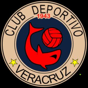 CD Veracruz Logo