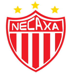 Club Necaxa Logo