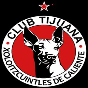 Club Tijuana Logo