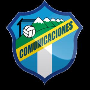 Communications Logo