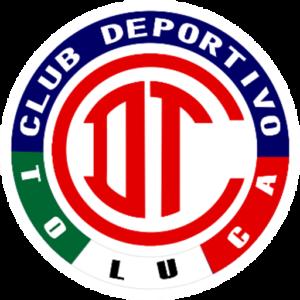 Deportivo Toluca FC Logo
