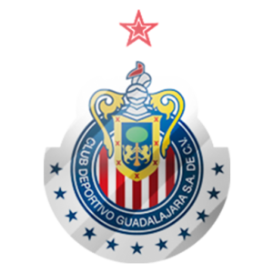 CD Guadalajara FC Traning Logo