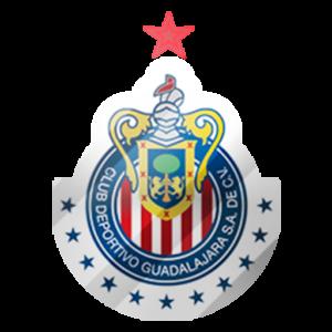 Cd Guadalajara Fc Kits 2020 Dream League Soccer Techi Apk World