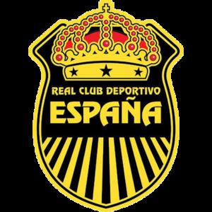 RCD España Logo