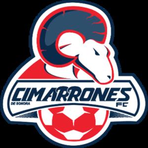 Cimarrones de Sonora FC Logo